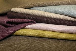 Gunny fabric, its types